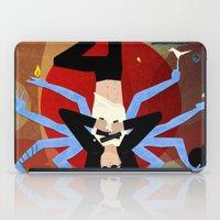 Hung Mob iPad Case