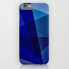 Abstract #463 iPhone 6 Slim Case