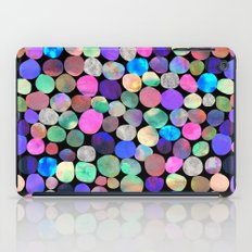 Seeing Spots I iPad Case