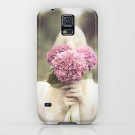 Hidden Galaxy S5 Slim Case