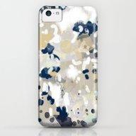 Nigel - Abstract Art Pai… iPhone 5c Slim Case