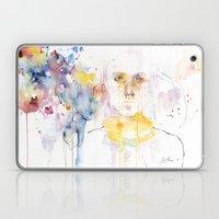 Your Fading Tips Laptop & iPad Skin