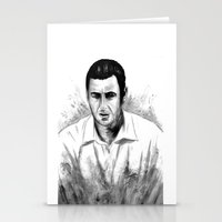 DARK COMEDIANS: Adam Sandler Stationery Cards