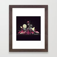 BP #2 Framed Art Print
