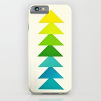 Arrows I iPhone 6 Slim Case