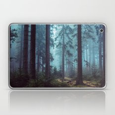 In the Pines Laptop & iPad Skin