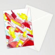 Things II Stationery Cards