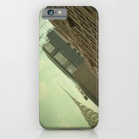 Skewed View iPhone 6 Slim Case