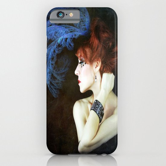 The End of the Chorus Line iPhone & iPod Case