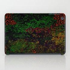 Maze iPad Case