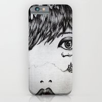 iPhone & iPod Case featuring 3 Bites by theQueenofSomething