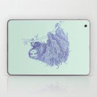 Slothy Laptop & iPad Skin