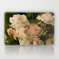 A Bed of Roses Laptop & iPad Skin