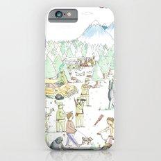 The Woods iPhone 6s Slim Case