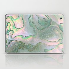 Shell Texture Laptop & iPad Skin