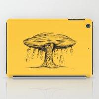 The tree of Immaturity iPad Case