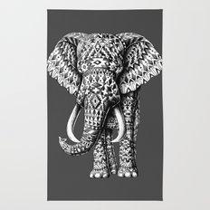 Navajo Elephant Rug