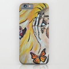Metamorphosis I iPhone 6s Slim Case