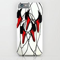 Moving Swan Slim Case iPhone 6s