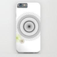 Modern Spiro Art #2 iPhone 6 Slim Case