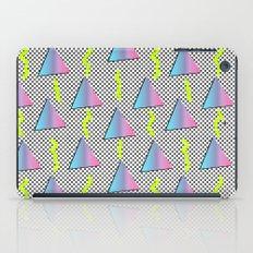 Fun Pattern iPad Case