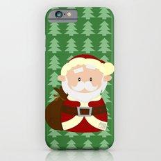Santa Slim Case iPhone 6s
