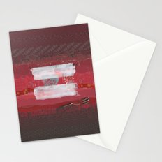 Forward Thinking People Stationery Cards