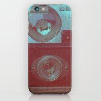 HYPNO iPhone 6 Slim Case