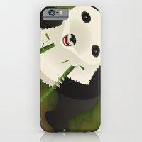 pppanda! iPhone 6 Slim Case