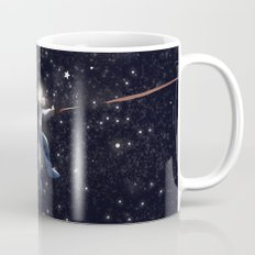 The Martian Mug