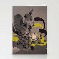 The Alchemist 014 Stationery Cards