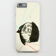 Lazer Minx  iPhone 6 Slim Case