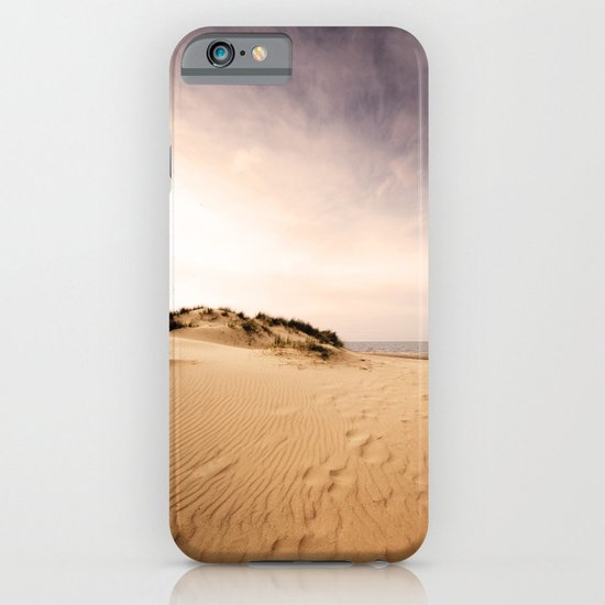 Race you to the sea! iPhone & iPod Case