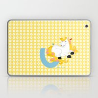 u for unicorn Laptop & iPad Skin