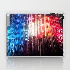 SUPERLUMINAL Laptop & iPad Skin