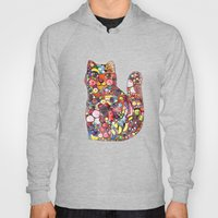 Candy Cat Hoody