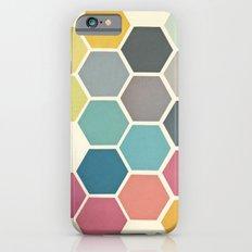 Honeycomb II Slim Case iPhone 6s