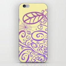 Ornato Hexagonal iPhone & iPod Skin