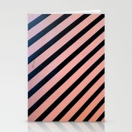 Lines Out Stationery Cards