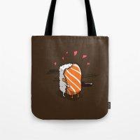 Love.  Tote Bag