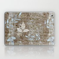 Paris In Springtime Laptop & iPad Skin