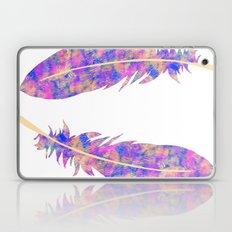 Feather III Laptop & iPad Skin