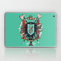 Astral Ancestry Laptop & iPad Skin