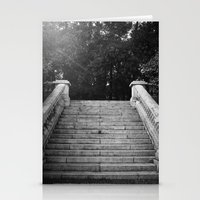 STAIRWAY TO HEAVEN Stationery Cards
