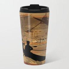 Rowing Travel Mug