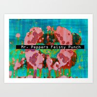 quotes Art Prints featuring Quotes by Retale