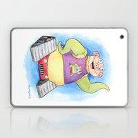 Aren't You Jealous? Laptop & iPad Skin