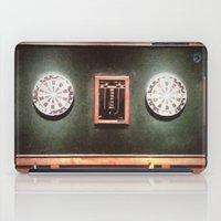 Dart Boards iPad Case