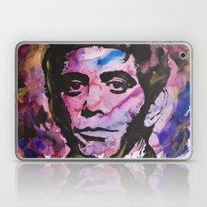 The king of NY Laptop & iPad Skin