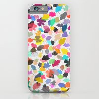 buttercups 3 iPhone 6 Slim Case